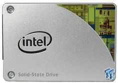 Intel SSD Pro 2500 Series 240GB Encrypted SSD Review