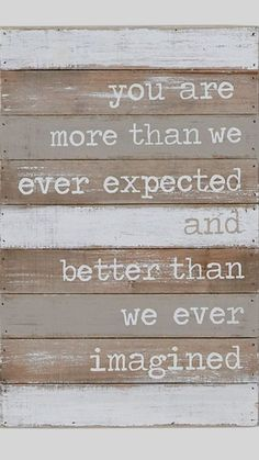 Unique Baby Boy Nursery Themes and Decor Ideas 2019 Great sign for a baby nursery LOVE the saying! Unique baby room decor ideas The post Unique Baby Boy Nursery Themes and Decor Ideas 2019 appeared first on Nursery Diy. Baby Boy Nursery Themes, Baby Boy Rooms, Nursery Wall Decor, Baby Room Decor, Baby Boy Nurseries, Girl Nursery, Girl Room, Nursery Ideas, Nursery Room