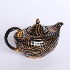 I Dream Tea Pot