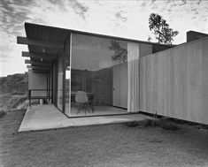 A nave do bom gosto: Craig Ellwood. Beautiful Architecture, Architecture Details, Craig Ellwood, Mid Century Exterior, Architecture Magazines, Mid Century House, Mid Century Modern Design, Home Living, Residential Architecture