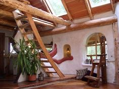 cob house interiors | Bohemian Homes // Chilled out, lazy, Eclectic and Bohemian Homes ...