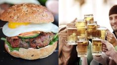 Oxnard Appetites: Hamburger and Hops Festival | NBC Southern California