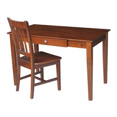 Found it at Wayfair - Writing Desk with Chair