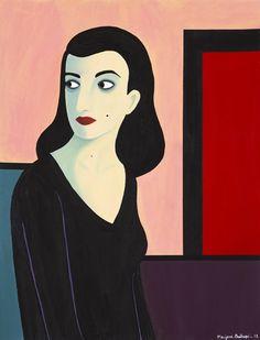 La mostra Marjane Satrapi. Peintures raccoglie dodici dipinti di donne sole, spesso con lo sguardo rivolto verso l'esterno, perdute nei loro pensieri ma determinate ed espressive.  Le opere saranno esposte fino al 23 marzo alla Galerie Jérôme de Noirmont a Parigi.
