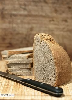 Discover recipes, home ideas, style inspiration and other ideas to try. Pan Bread, Bread Baking, Yeast Bread, Thermomix Pan, Low Cal, Mexican Bread, Gluten Free Brownies, Pan Dulce, Gastronomia