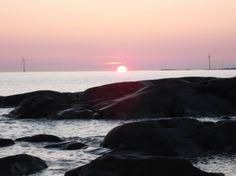 Pori, Kallo Western Coast, Passion For Life, Europe, River, City, Beach, Outdoor, Finland, Outdoors