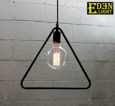 Eden Light is a progressive lighting company committed to bringing the best quality, most stylish and affordable light fittings to NZ. Light Fittings, Pendant Lighting, Iron, Ceiling Lights, Home Decor, Products, Light Fixtures, Decoration Home, Room Decor
