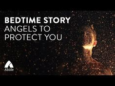 1 Hour Bedtime Story for Deep Relaxing Sleep: Angels to Protect You Deep Sleep Meditation, Bedtime Meditation, Meditation Apps, Calming Anxiety, How To Calm Anxiety, Sleep Help, Good Sleep, Bible Stories, Bedtime Stories