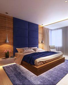 Modern bedroom design ideas 2016
