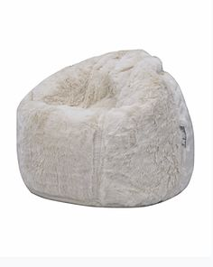 The Modern Bean Bag Posh Medium Bean Bag Chair is the best seat in the house for kids, teens, and adults -- there are no restrictions here. Modern Bean Bag Chairs, Modern Bean Bags, Large Bean Bag Chairs, Classic Bean Bags, Large Bean Bags, Modern Chairs, Bean Bag Lounger, Bean Bag Sofa, Chair Bed