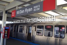 23 things you don't understand about Chicago's South Side (unless you're from there)