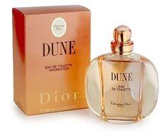 Dune By Christian Dior For Women. Eau De Toilette Spray 3.4 Ounces  Price: $98.77