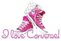 I LOVE converse!