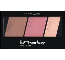 Master Face Contouring Kit made easy in 3 Steps by Maybelline. Learn How to slim & sculpt your face with this contouring palette, suitable for any skill level.