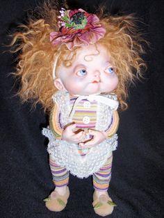 denise bledsoe art doll images   Past Work   Denise Bledsoe Art Dolls