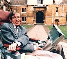 RIP Stephen Hawking: dies at the age 76 Stephan Hawkings, Muscle Function, I Ching, Extraordinary People, Physicist, Good People, Famous People, The Past, Thoughts