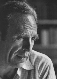 Adolfo Bioy Casares: la ficción seductora. 431px-Adolfo Bioy Casares, 1968 Alicia D'Amico