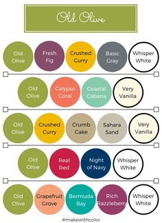 Color of the Week – Mint Macaron – Mackenzie Makes Color of the Week – Mint Macaron – Mackenzie Makes Crafts to Try Scheme Color, Colour Schemes, Color Combinations, Combination Colors, Color Tones, Stampin Up, Colours That Go Together, Color Of The Week, Color Menta
