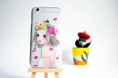 iPhone 5 5s iPhone SE iPhone 6 6s Clear Case ✔ Price=£3.99 Beautiful Cute Girl Design Mobile Phone Case Cover Clear TPU Silicone for Apple iPhone 5 and 6 iPhone SE ✔ Compatible Device= iPhone 5/5s, iPhone 6/6s iPhone SE    ✔ Brand New item ✔ Free UK Next Day Delivery ✈ World wide Shipping with Royal mail Delivery