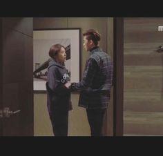 She was pretty episode 10 #shewaspretty #superjunior #ChoiSiwon  #ParkSeoJoon   #HwangJungEum #funny #kdrama #siwon #koreandrama