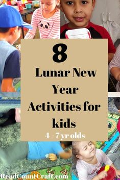 8 Lunar New Year Activities for Kids ages 4 to Lunar New year Preschool Activities Chinese New Year Activities, New Years Activities, Activities For Kids, Kindergarten Books, Preschool Literacy, Girl Puppets, Dramatic Play Area, Curriculum Planning, Movement Activities
