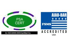 ISO 22000:2005 Certification latest quality management system. http://psacertification.com/ISO-22000-2005.php