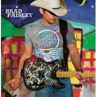 Brad Paisley music - Listen Free on Jango    Pictures, Videos, Albums, Bio, Fans