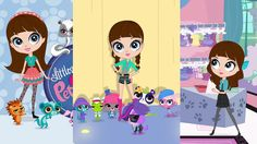 blythe baxter littlest pet shop - Google Search