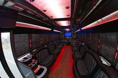 We at Philly Limo Rentals offer the most #luxurious #party #busservices in entire #Philadelphia at a reasonable cost along with an assurance of top notch comfort. Book our services today by giving us a call at +1 215.710.0705.