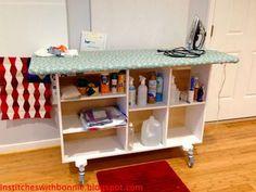 Encore faut-il la place pour ce genre de meuble et la pièce où cela peut s'installer. Pas dans le salon ! :)
