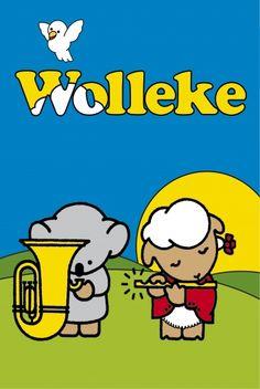 Wolleke
