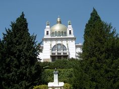 St. Leopold am Steinhof - Wagner (Wien)