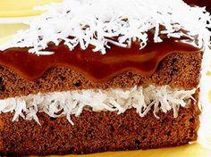 Foto: Torta prestígio rápida Confira a anote a receita ;)  Anote a Receita: http://www.showdereceitas.com/receita-de-torta-prestigio-rapida/