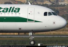 Alitalia - Airbus A320-216 aircraft picture