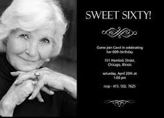 This might an idea for moms 90th party invite moms birthday 60th birthday invite google search filmwisefo