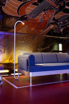 "Ikea and Tom Dixon Collaboration Yields the Delaktig, an ""Open Source Furniture"" System – – Bright Tantivasin – Audioroom Sofa Design, Furniture Design, Nordic Furniture, Modular Table, Audio Room, Coat Stands, House Blueprints, Tom Dixon, Open Source"