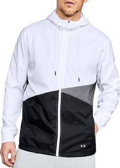 Under Armour Men s Sportstyle Windbreaker Jacket b0cdb9b3afa5b