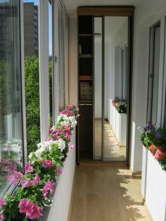 35 de idei pentru amenajarea unui balcon mic- Inspiratie in amenajarea casei - www.povesteacasei.ro