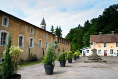 Droiteval, Claudon by ConnyvdHvL