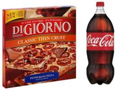 HOT Target Deal: 3 DiGiorno Pizzas & a 2 Liter of Soda All For $6.84! — Yes We Coupon - And So Can You!