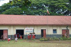Tongan elementary school