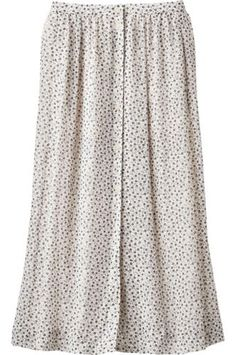 27 Skirts Of All Lengths, Perfect For Spring