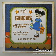 Latina Crafter - Sellos en Español