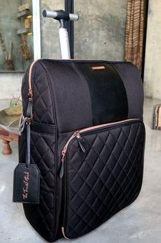 Calpak Luggage, Best Luggage, Luggage Sets, Travel Luggage, Travel Bags, Luggage Trolley, Luggage Brands, Cheap Travel, Rose Gold Luggage