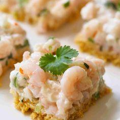Risotto, Tapas, Sushi, Shrimp, Snacks, Meat, Baking, Ethnic Recipes, Koti