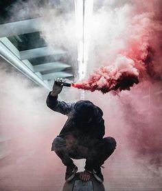 smoke-bomb-for-photography-photo-retouching-sample : smoke-bomb-for-photography-photo-retouching-sample Smoke Bomb Photography, Urban Photography, Photography Aesthetic, Photography Ideas, Photography Triangle, Pastel Photography, Photography Exhibition, Photography Studios, Photography Lessons