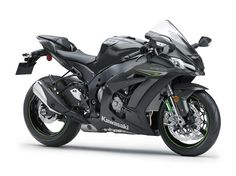 2016 Kawasaki Ninja ZX10R