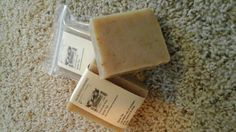 Handmade Spiced Tea Soap by rustycupboard on Etsy