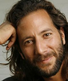 Henry Ian Cusick - Desmond in lost! My fave!