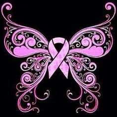 Absolutley in love with this tatoo! Want to get except with the bladder cancer ribbon and different coloured wings in rememberence of my babi. Breast Cancer Tattoos, Cancer Ribbon Tattoos, Breast Cancer Survivor, Breast Cancer Awareness, Cancer Ribbons, Awareness Tattoo, Ovarian Cancer Tattoo, Epilepsy Awareness, Cervical Cancer